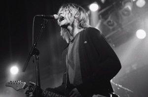 Nirvana Albums