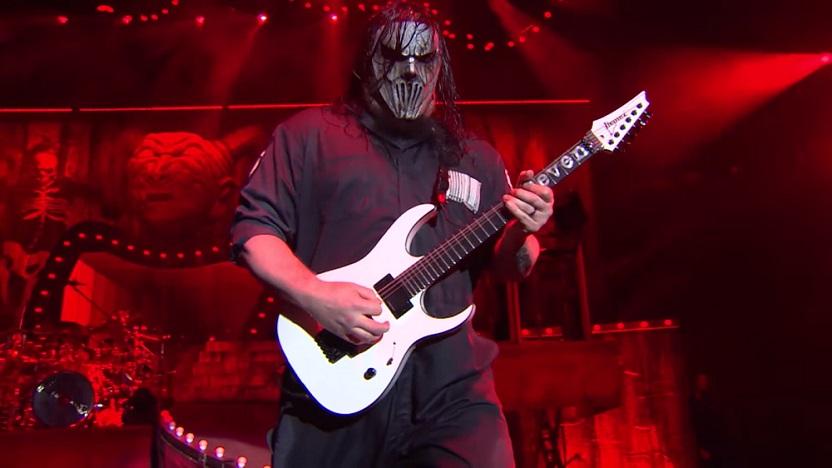 Slipknot: Live Concert
