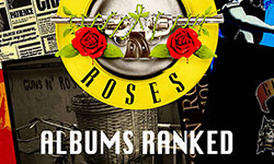 Ranking Of Slipknot Albums From Best To Worst With Reviews